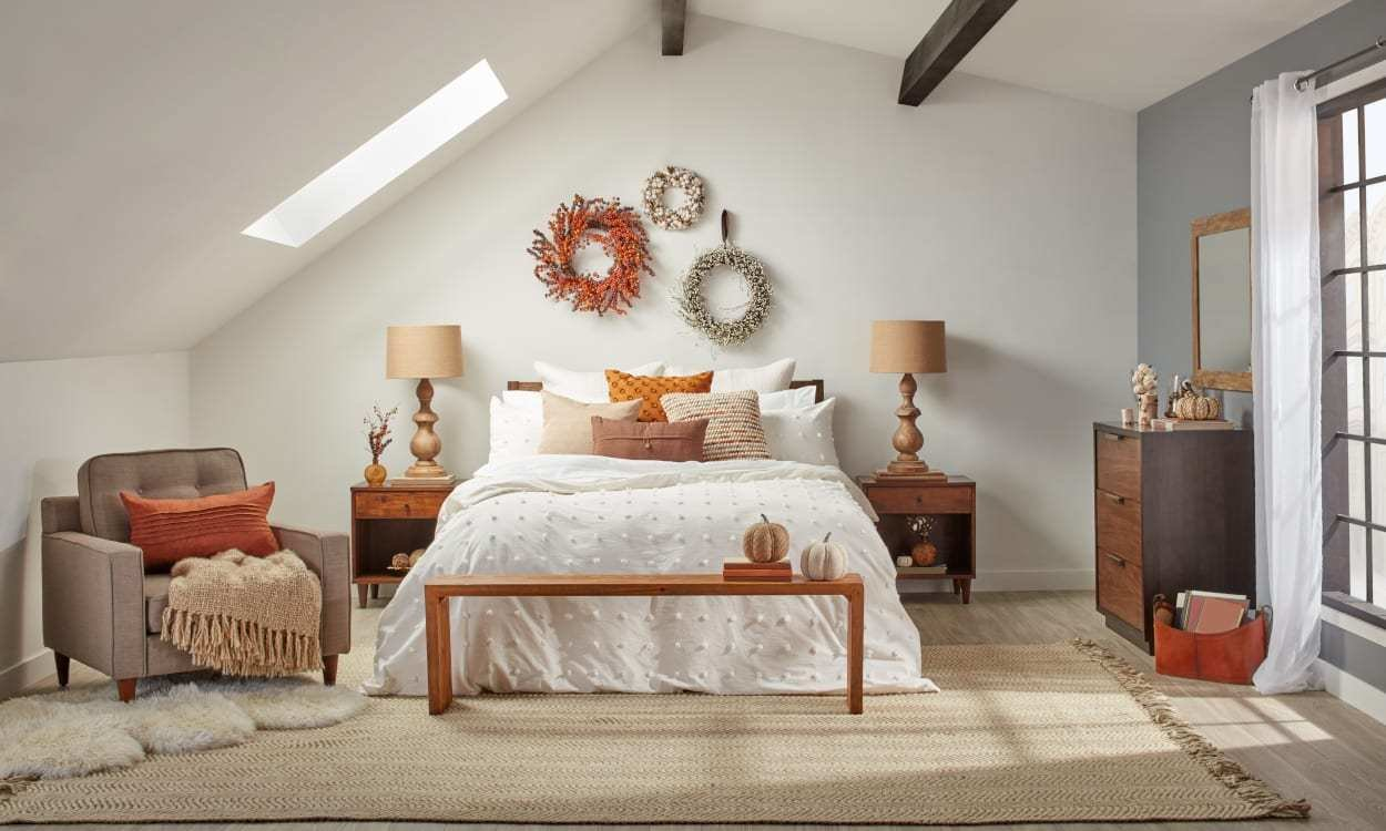 Best 8 Fall Bedroom Ideas For A Cozy Autumn Refresh Overstock Com With Pictures