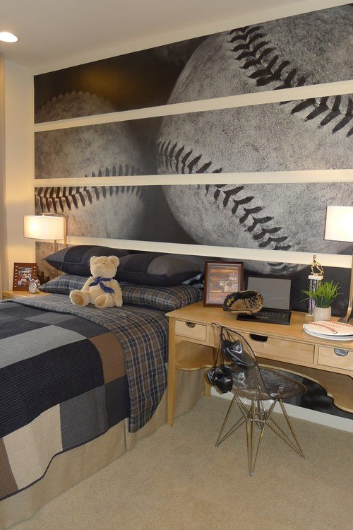 Best Baseball Decor Allprocorp With Pictures