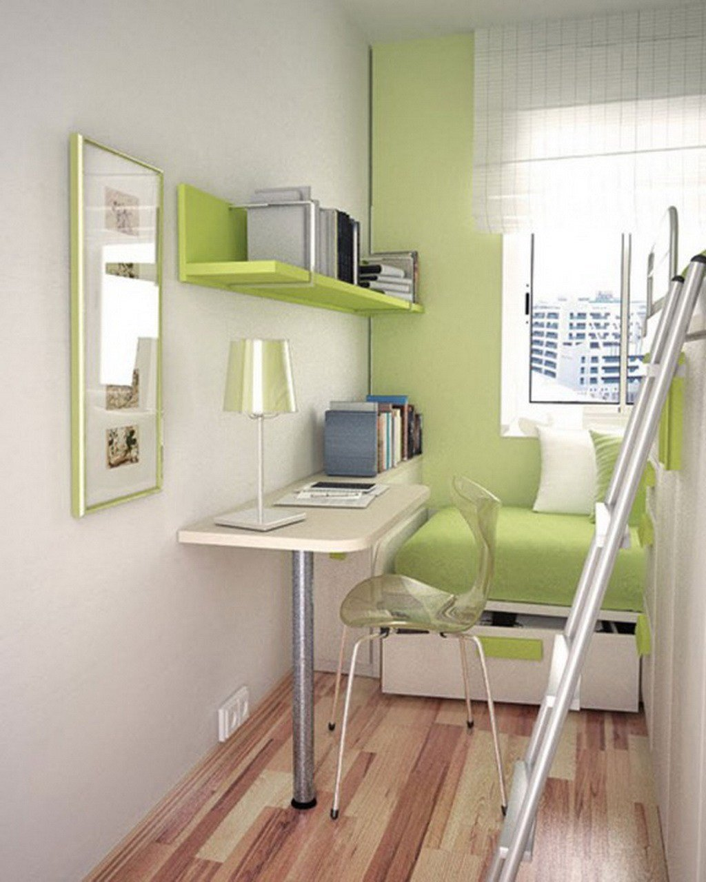 Best Small Space Design Ideas Alan And Heather Davis With Pictures