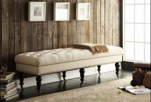 Best Awesome Overstock Bedroom Benches Badotcom Com With Pictures