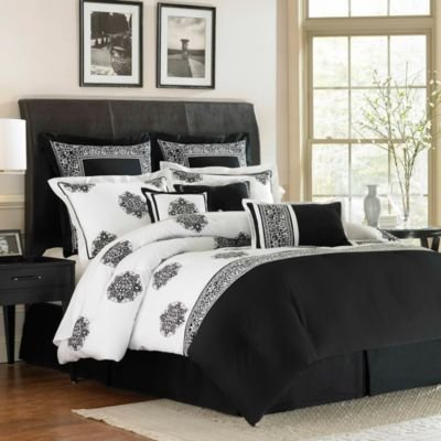 Best Portofino Comforter Set Bed Bath Beyond With Pictures