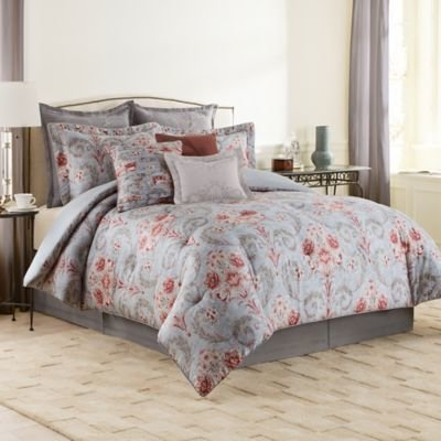 Best Sophie Comforter Set Bed Bath Beyond With Pictures