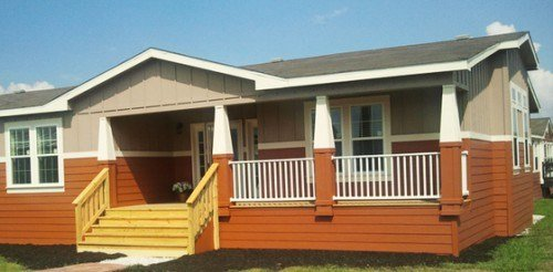 Best Small Single Wide Mobile Homes 13 Photos Bestofhouse With Pictures