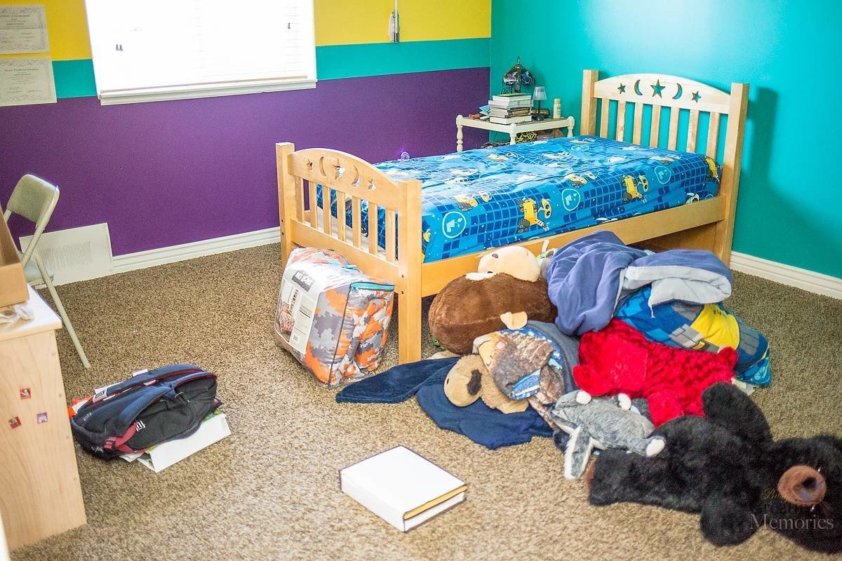 Best Teach Kids To Have A Clean Room Bedroom Cleaning Printable With Pictures