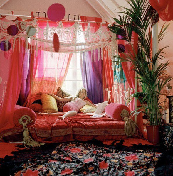 Best Bohemian Style Bfarhardesign With Pictures