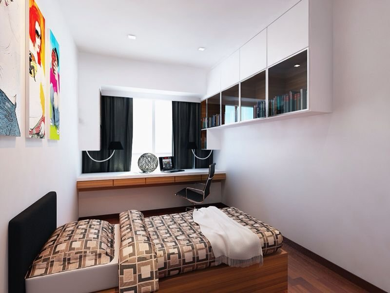 Best Bedroom Design Ideas And Recommendations Concept Trend Condo Singapore With Pictures