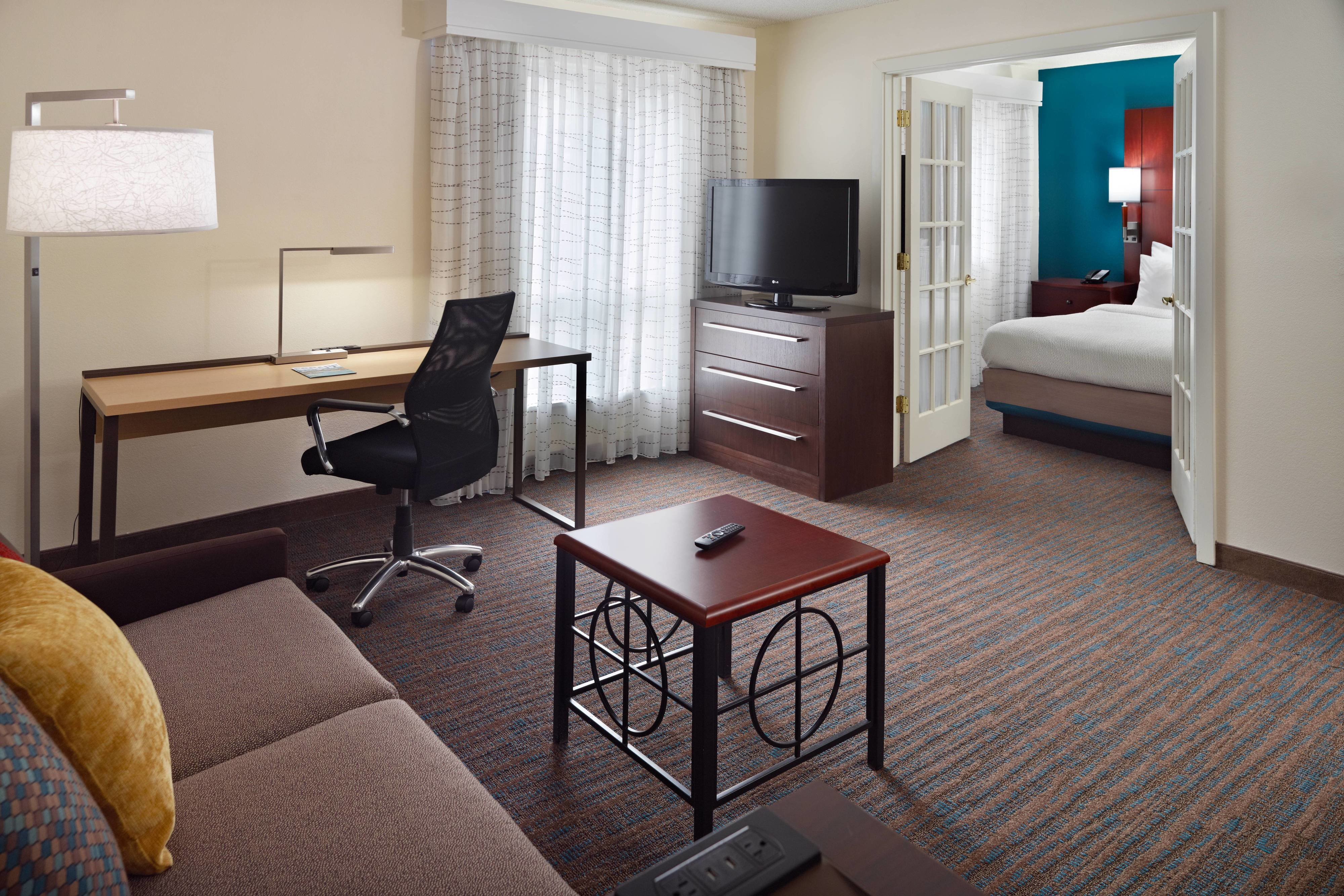 Best Hotels In Hapeville Ga Residence Inn Atlanta Airport With Pictures