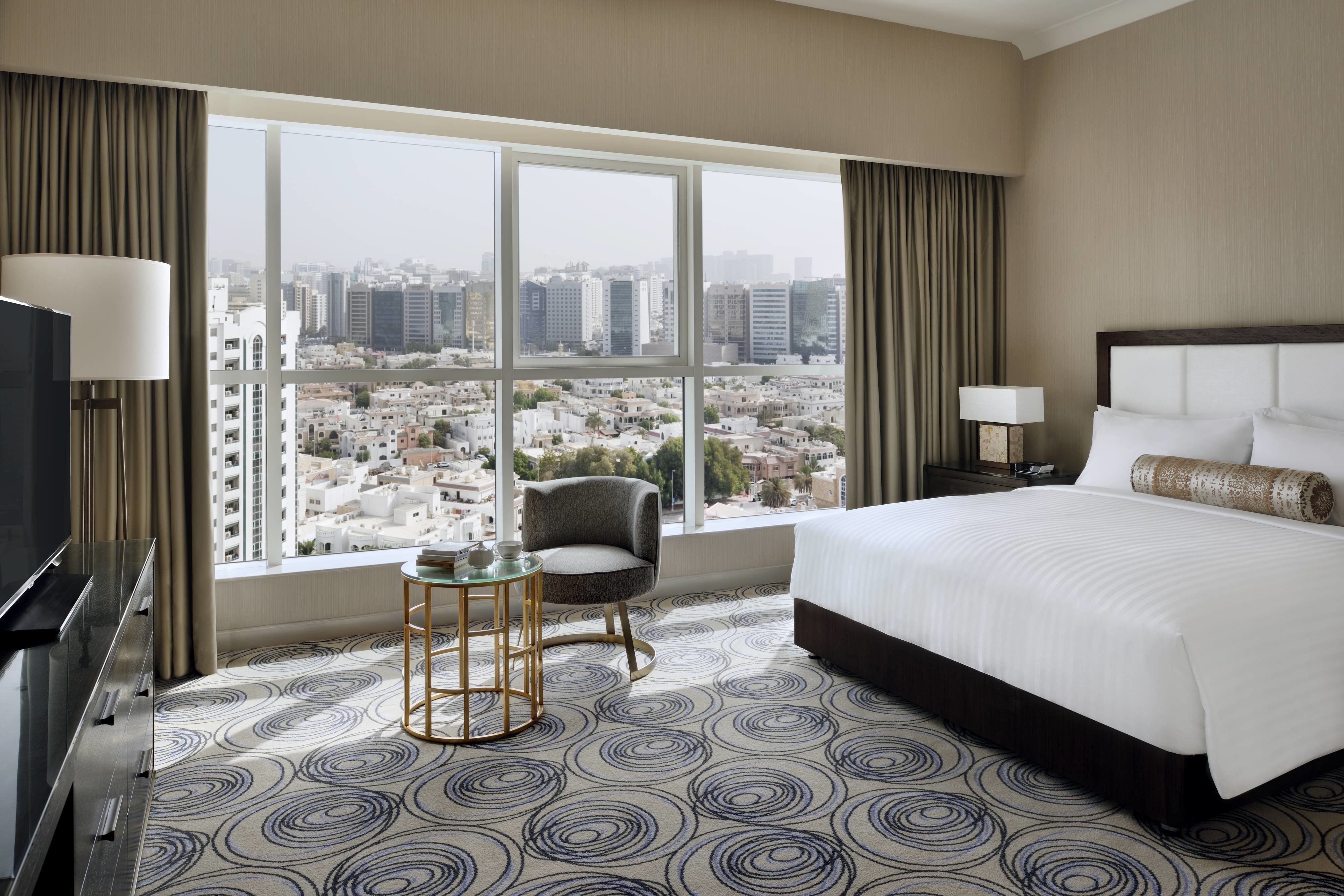 Best Hotel Rooms Amenities Marriott Executive Apartments With Pictures Original 1024 x 768