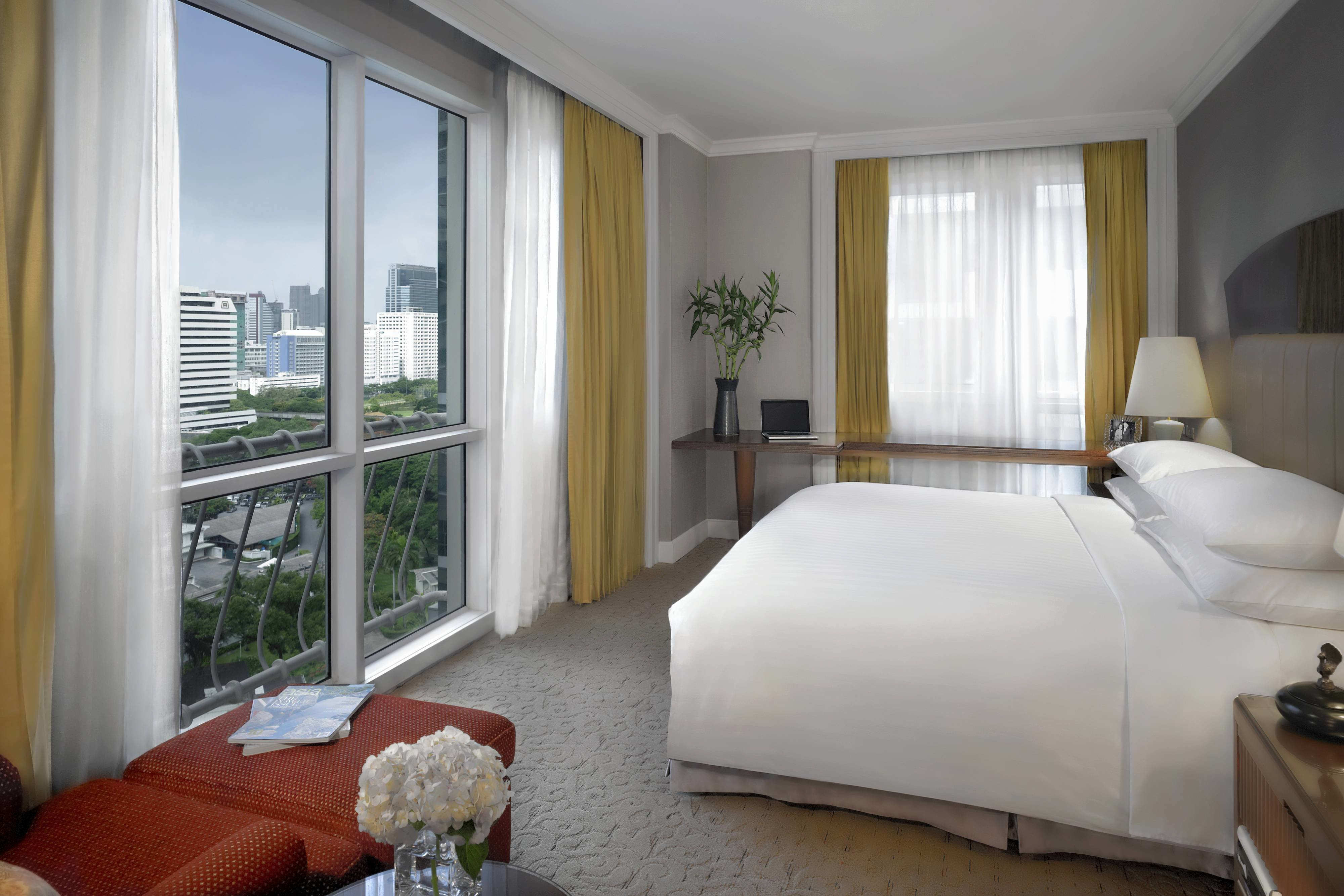 Best Luxury Serviced Apartments Mayfair Bangkok Marriott With Pictures