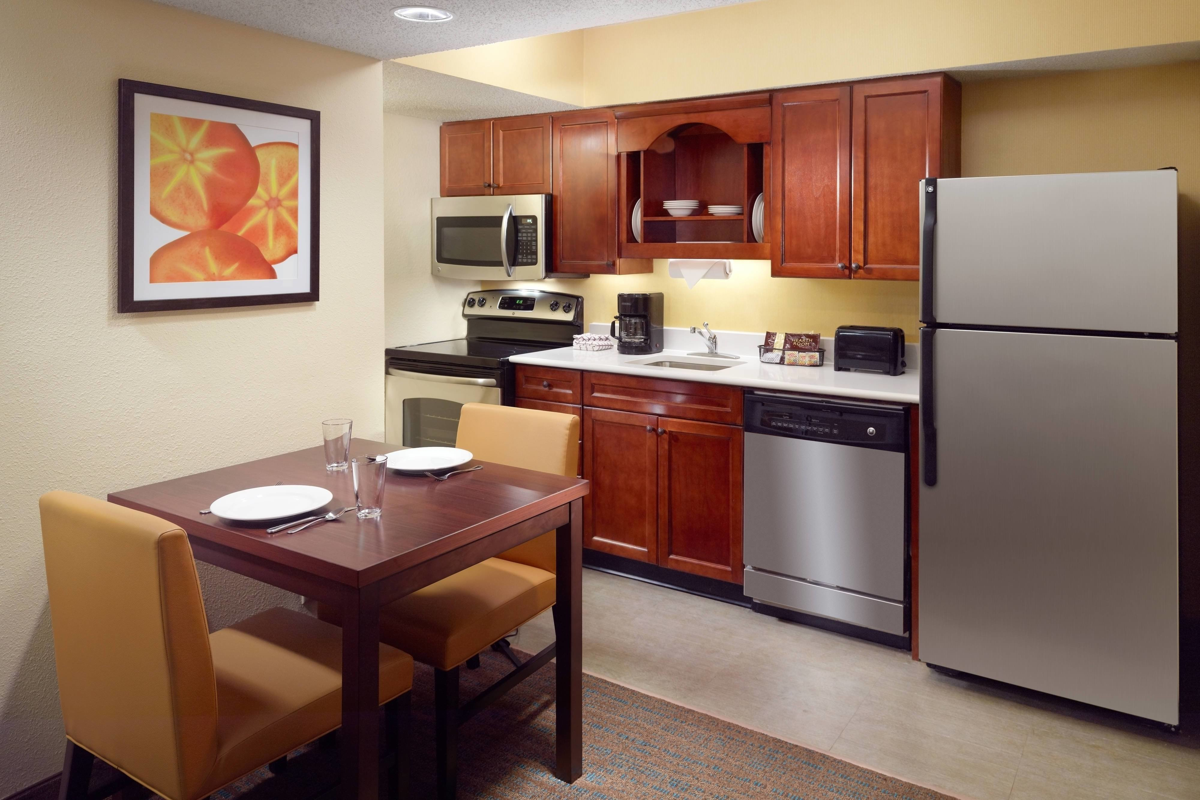 Best Airport Extended Stay Hotels Nashville Tn Residence Inn With Pictures