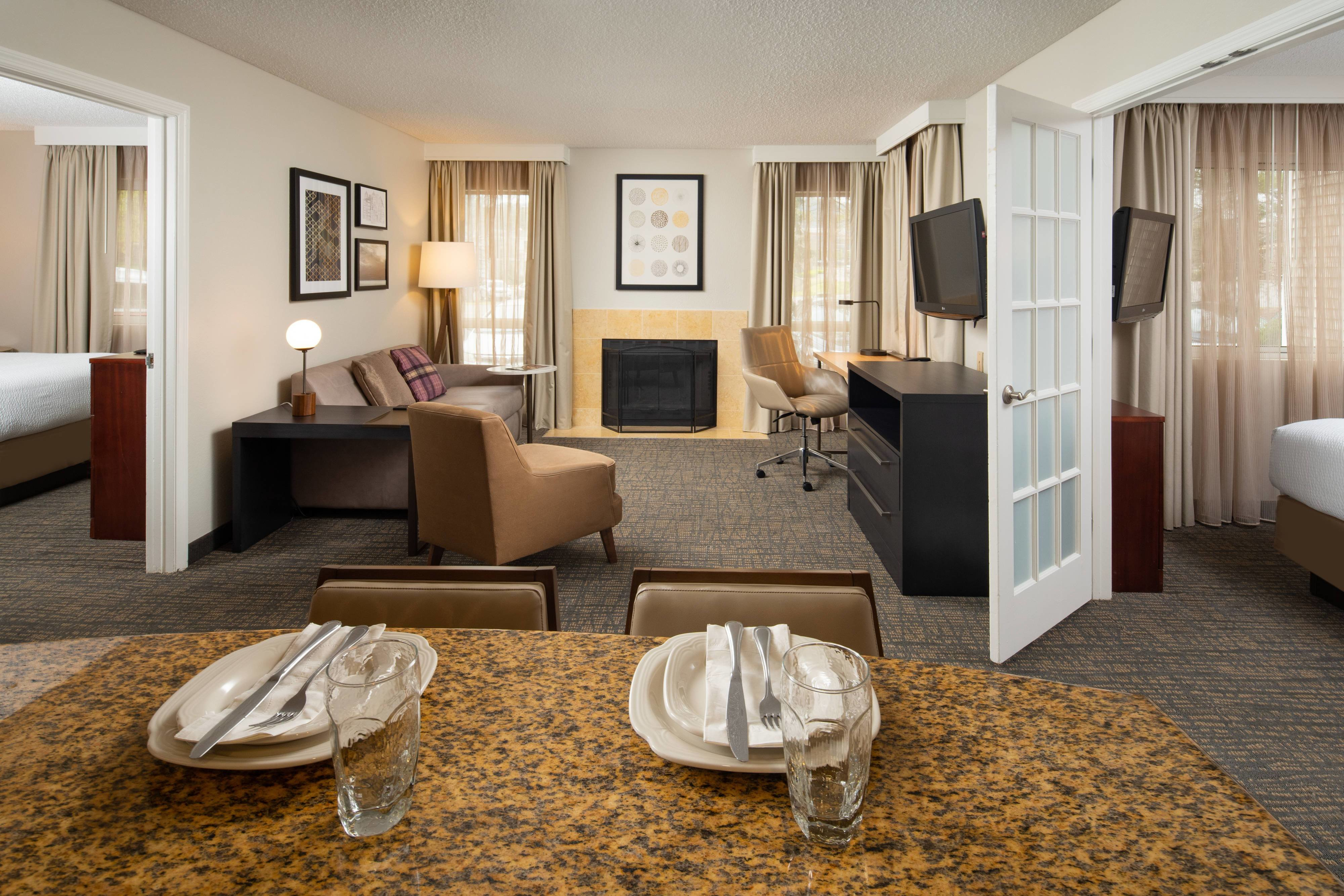 Best Extended Stay Hotels In Brentwood Tn Residence Inn With Pictures
