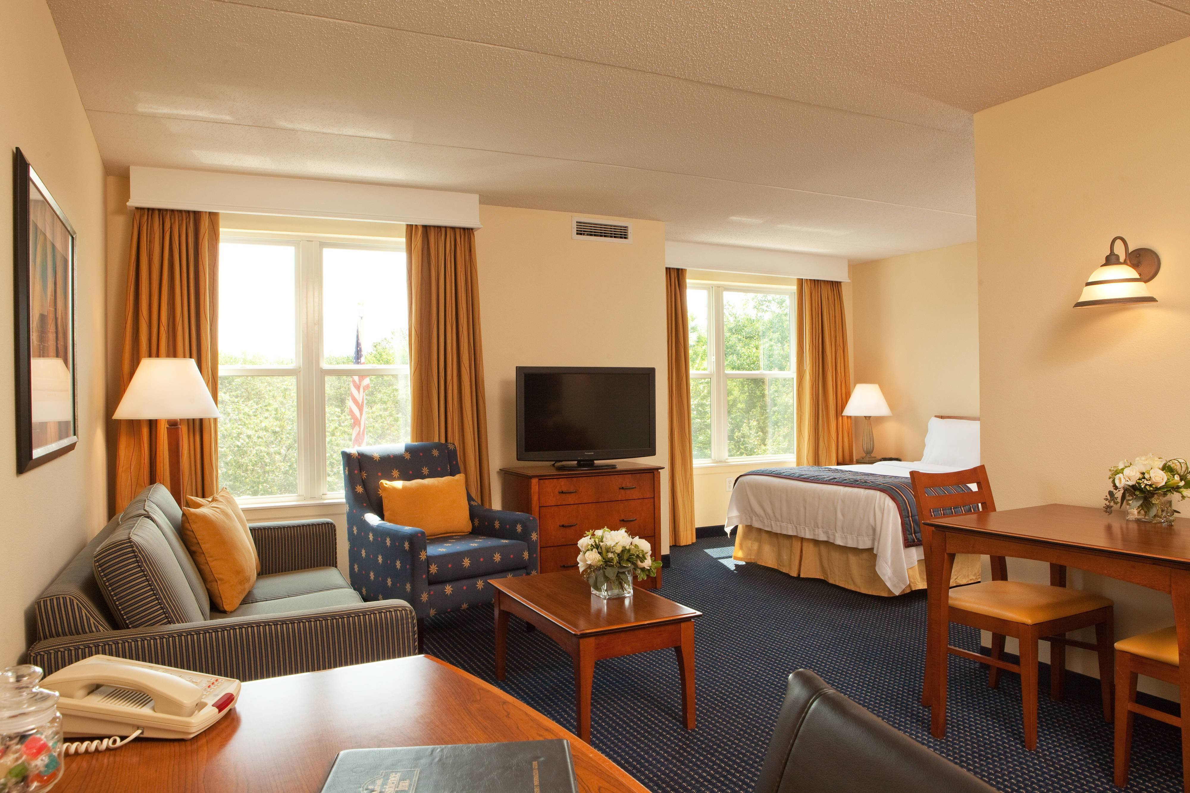 Best Residence Inn By Marriott Woburn Boston Extended Stay With Pictures
