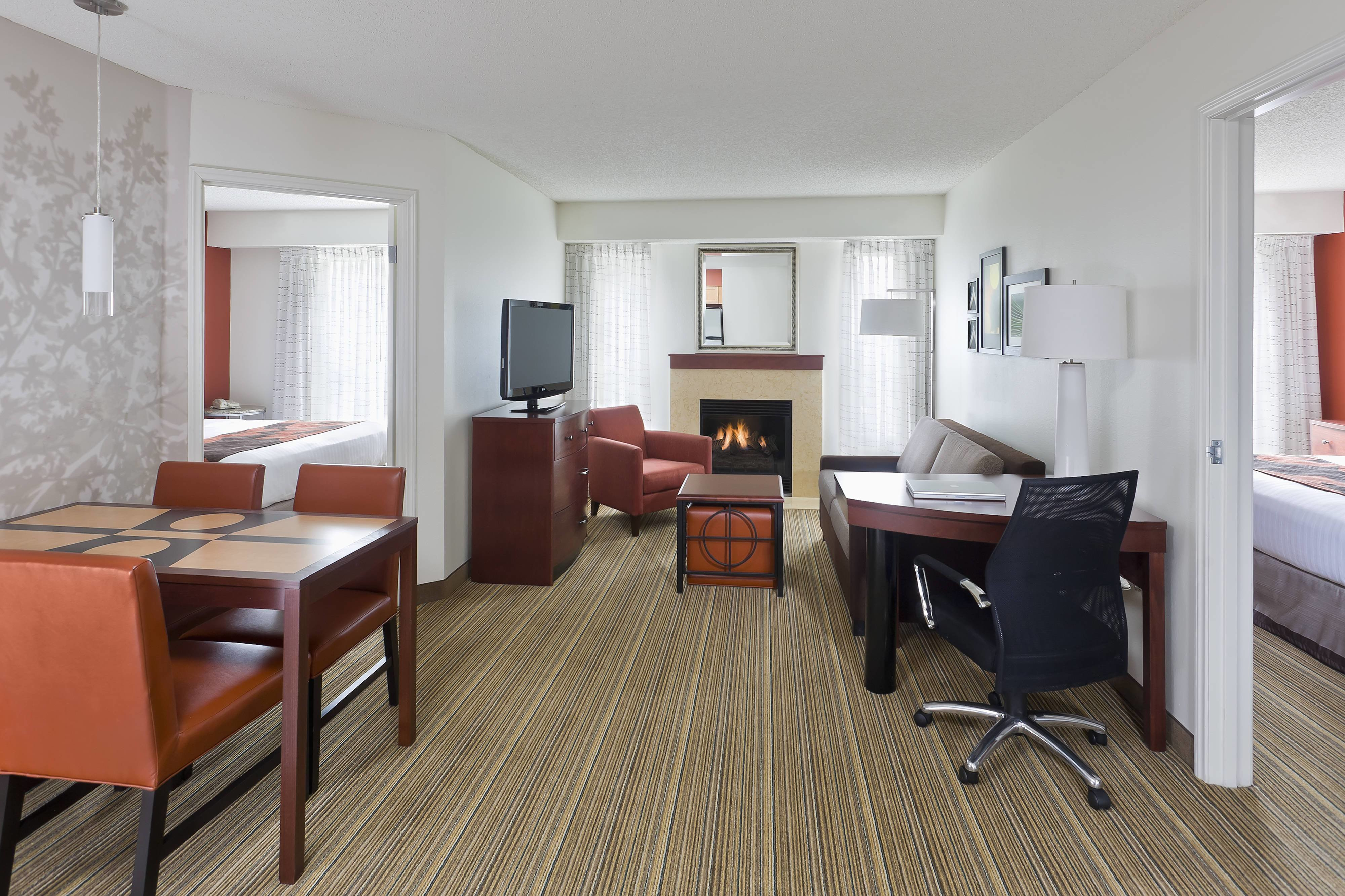 Best Hotels In Lewisville Tx Residence Inn Dallas Lewisville With Pictures