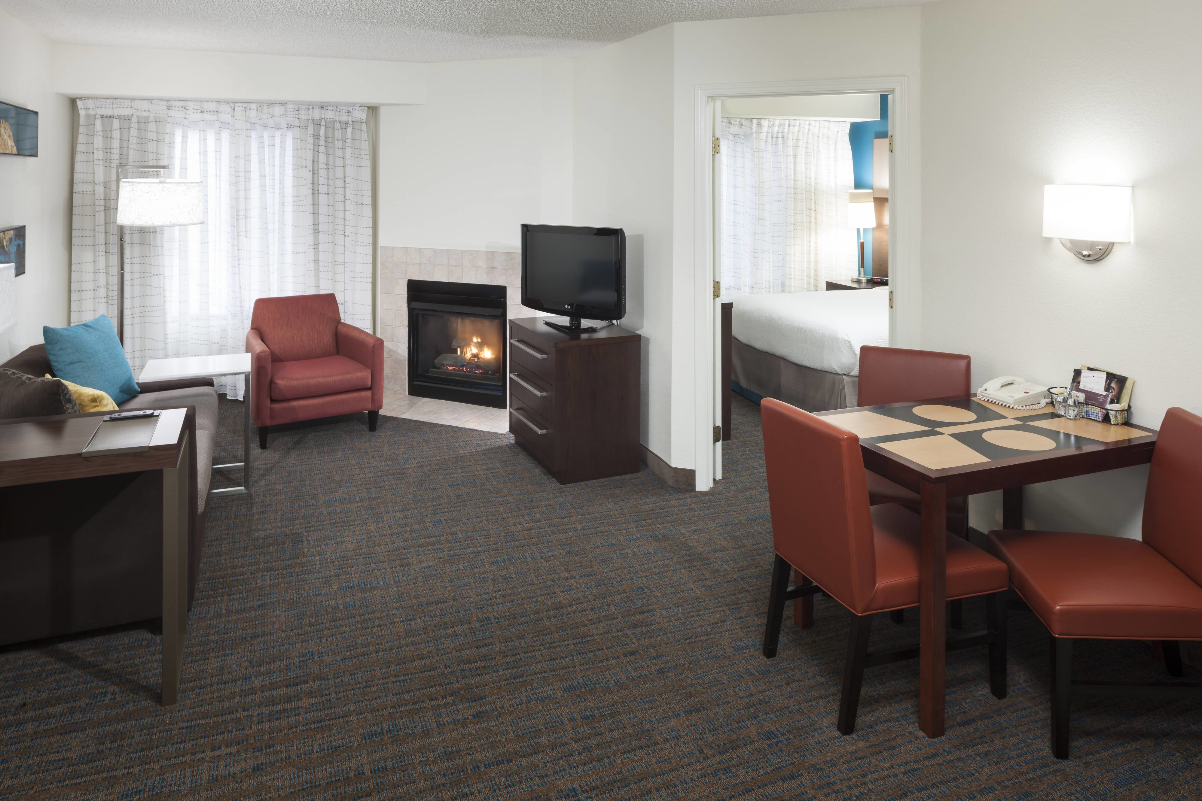 Best Hotel In Highlands Ranch Co Residence Inn Denver Highlands With Pictures