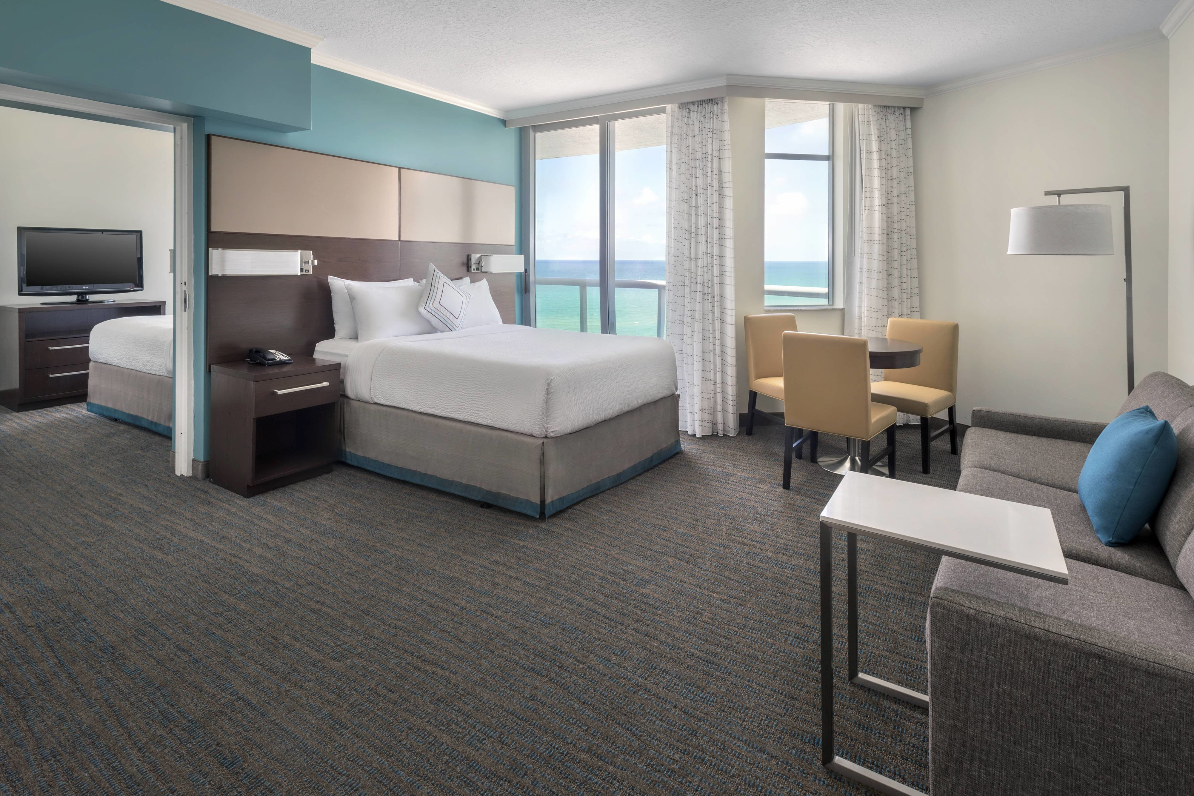 Best Pompano Beach Hotels Residence Inn Fort Lauderdale Pompano With Pictures