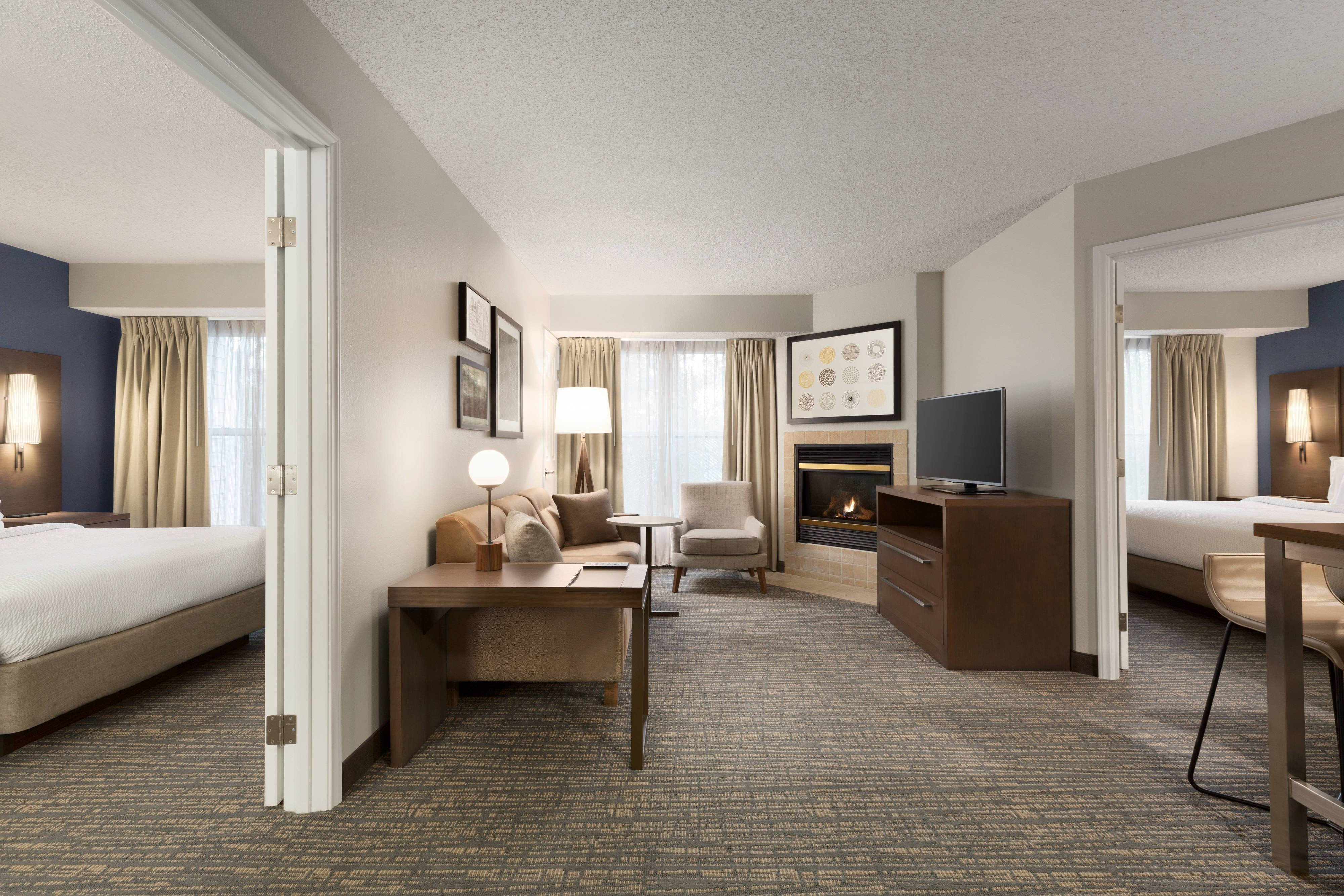 Best Hotels In The Woodlands Tx Residence Inn Houston The With Pictures