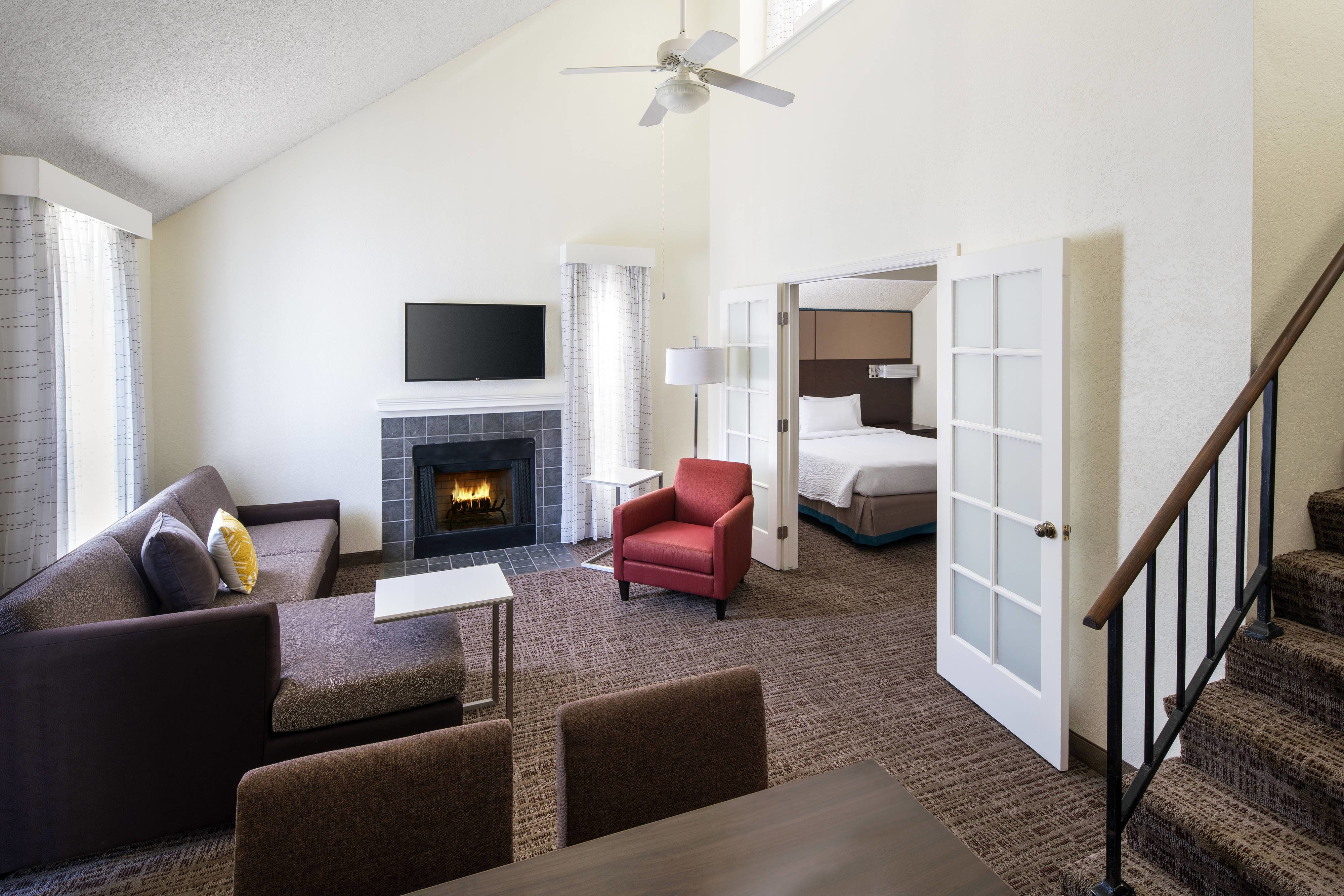 Best Hotel Suites In Torrance Ca Residence Inn Los Angeles With Pictures