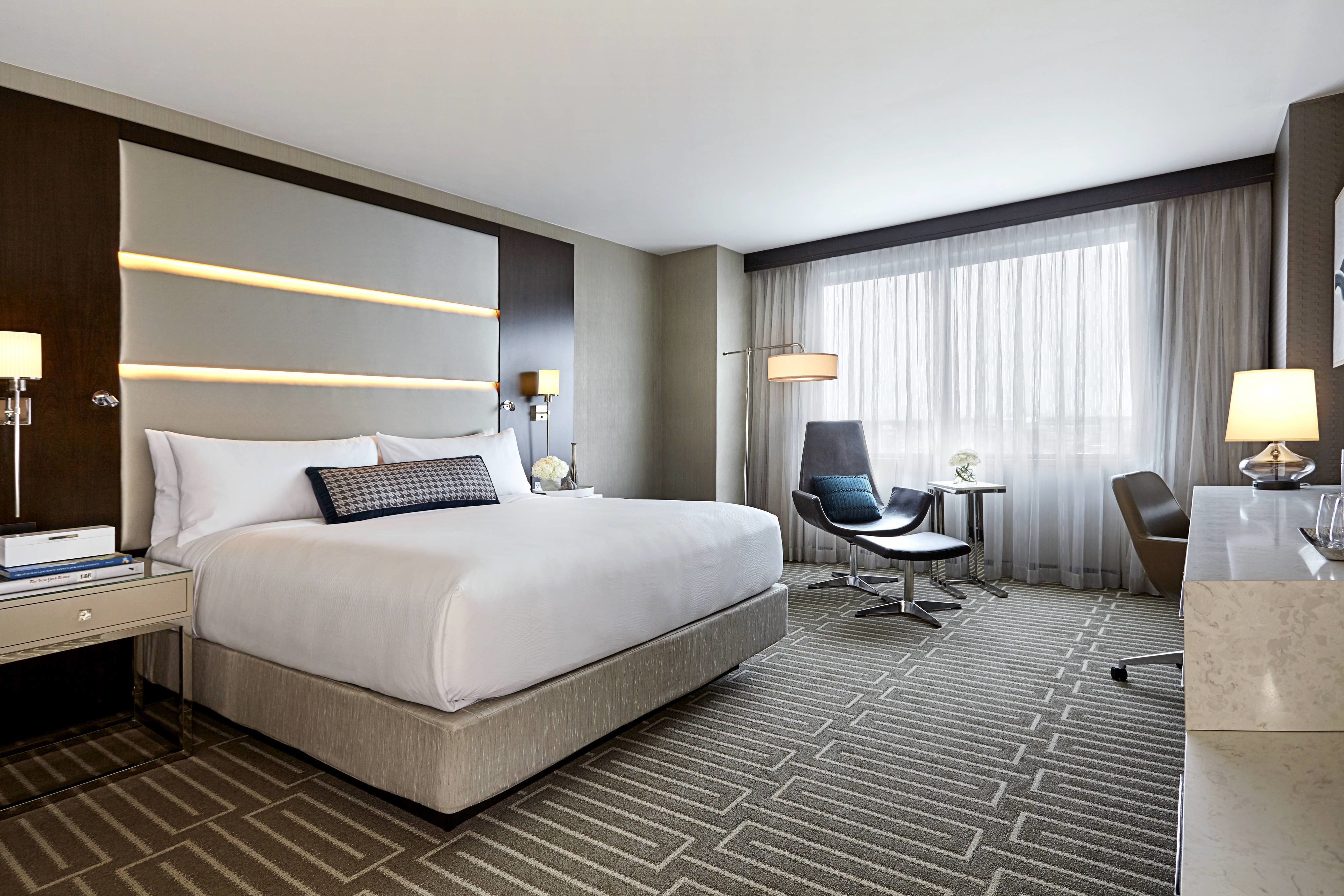 Best Mall Of America Lodging Hotel Rooms Jw Marriott With Pictures