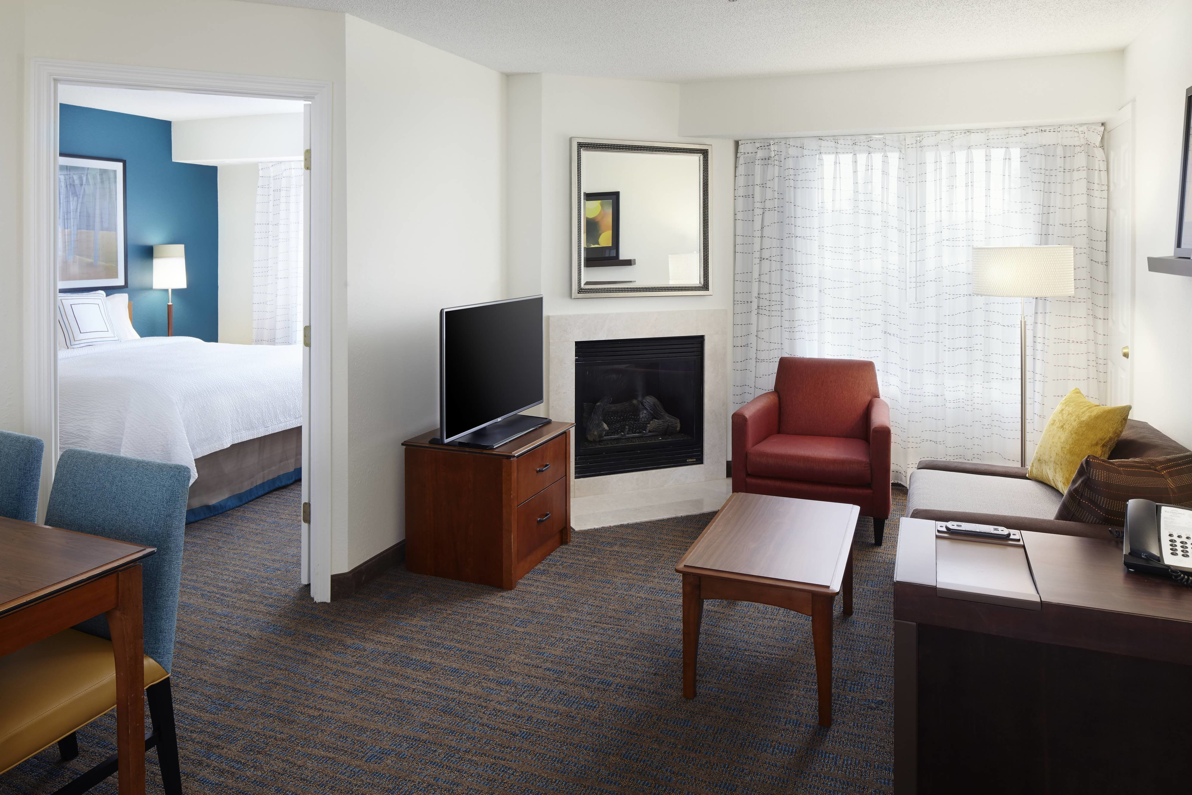 Best Extended Stay Hotel In Earth City Mo Residence Inn With Pictures