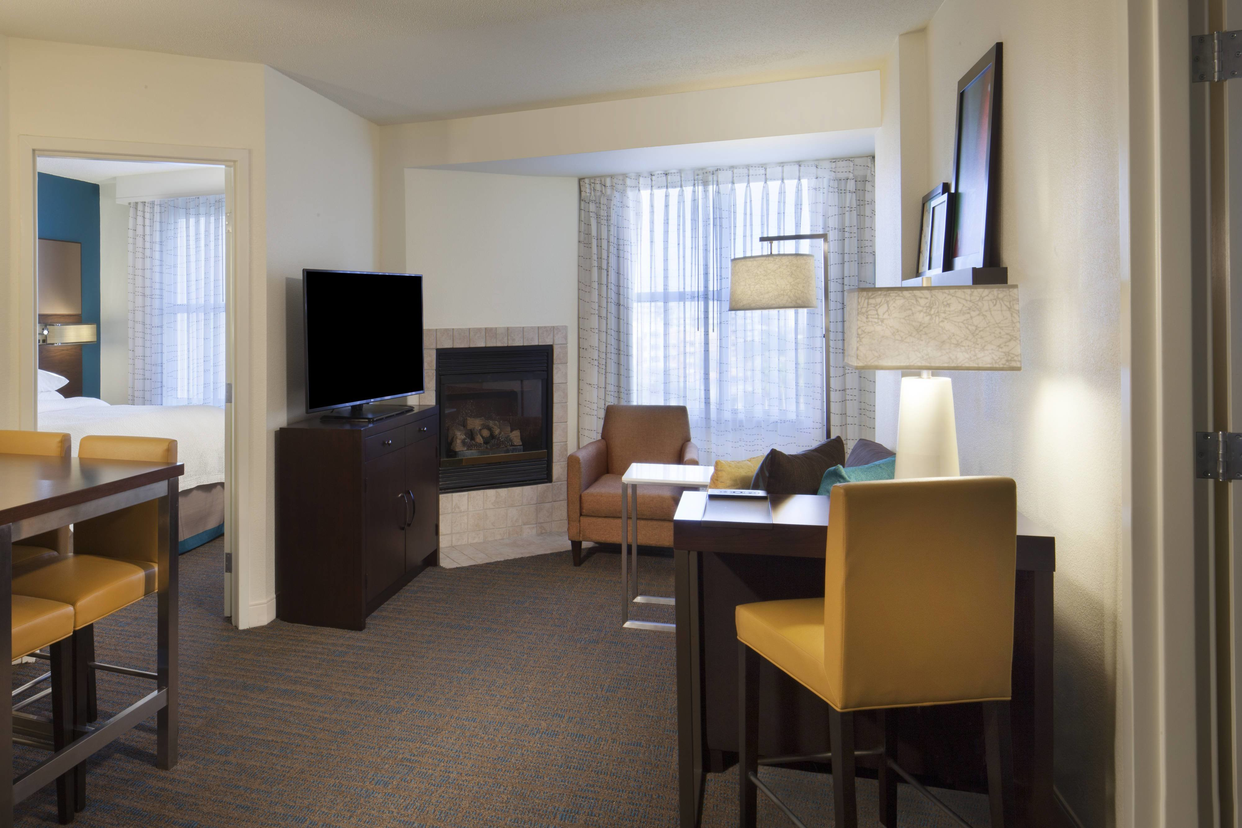 Best Hotel Suites In Tampa Fl Residence Inn Tampa Downtown With Pictures