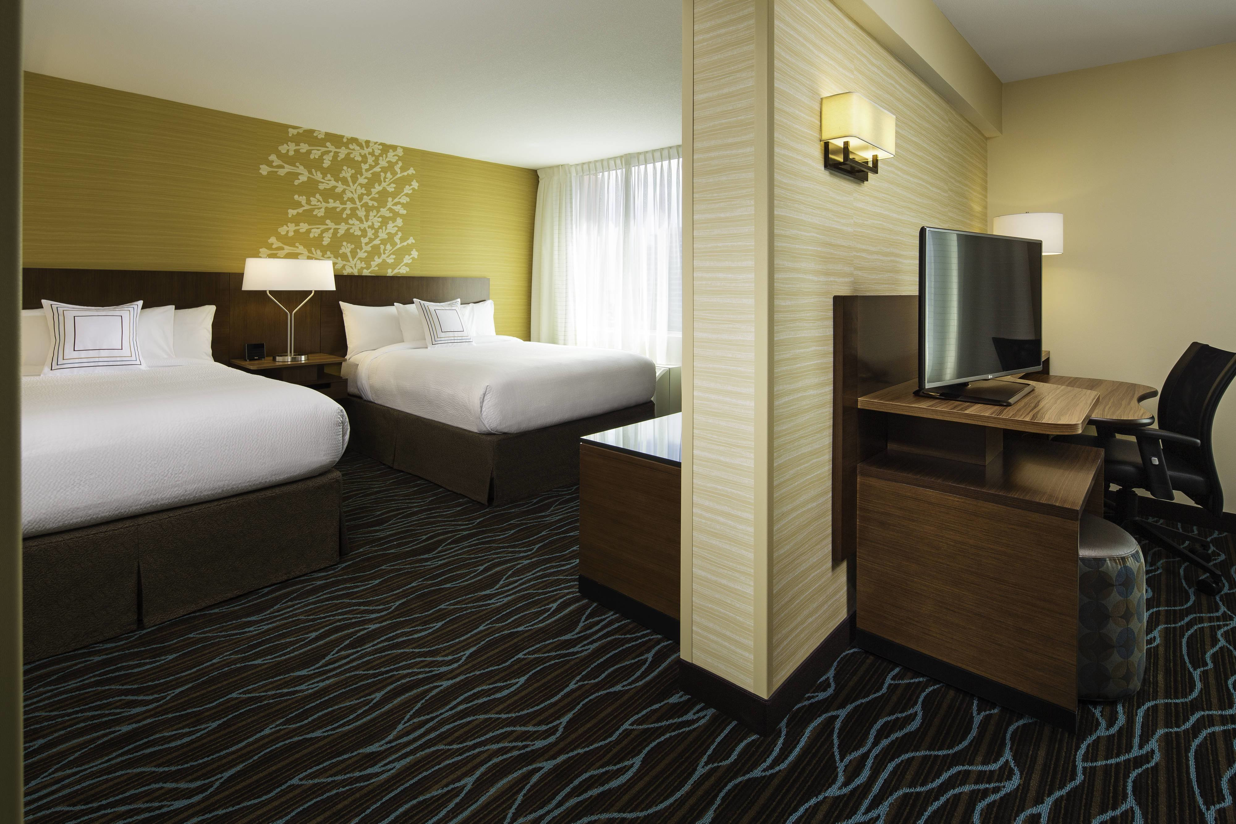 Best Calgary Accommodations Hotel Suites Fairfield Inn With Pictures