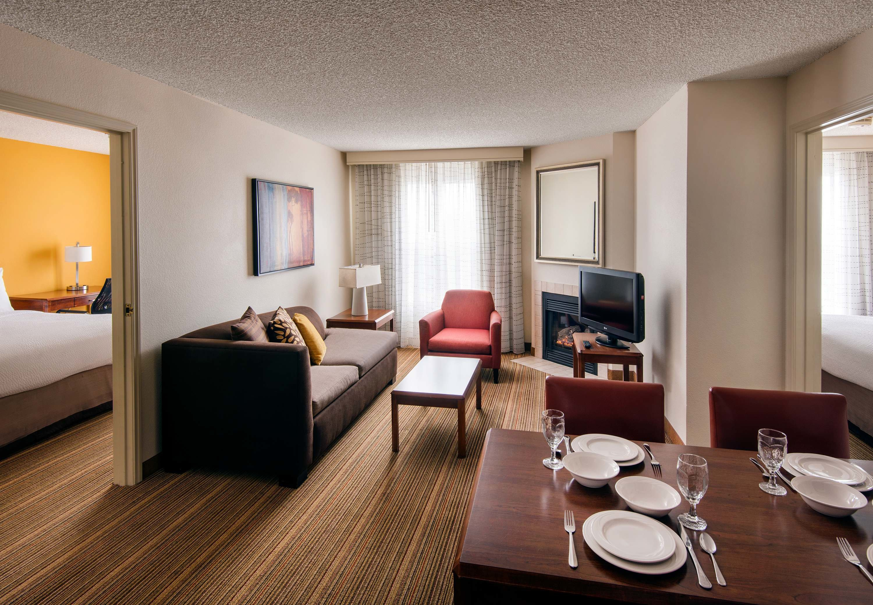 Best Extended Stay Hotel Fresno Ca Residence Inn Fresno With Pictures