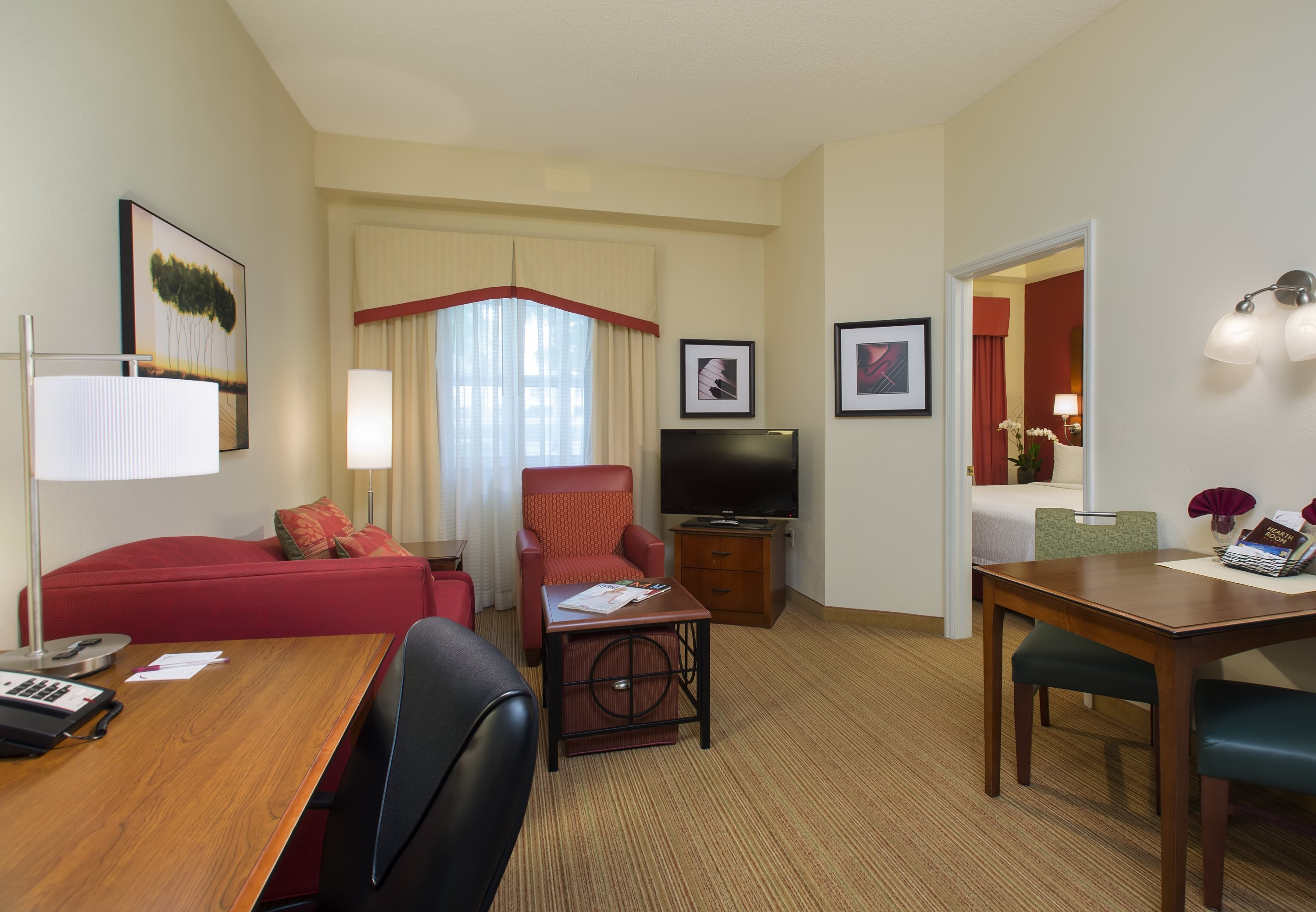 Best Aventura Extended Stay Hotels Residence Inn Miami Aventura Mall With Pictures