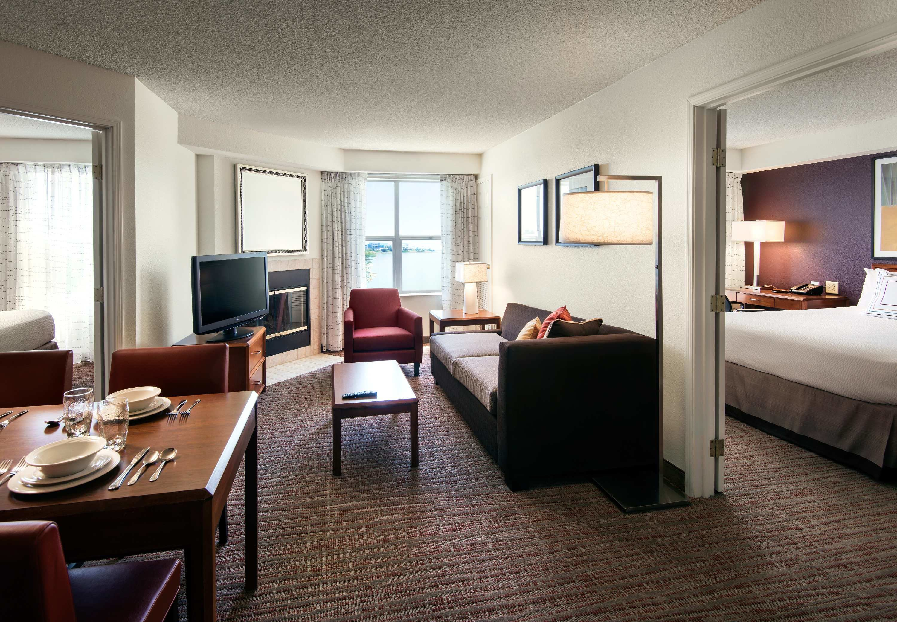 Best Extended Stay South San Francisco Residence Inn San With Pictures