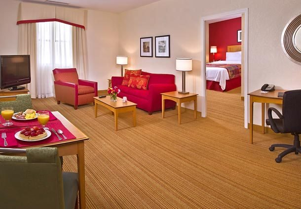 Best Southwest D C Extended Stay Lodging Residence Inn With Pictures