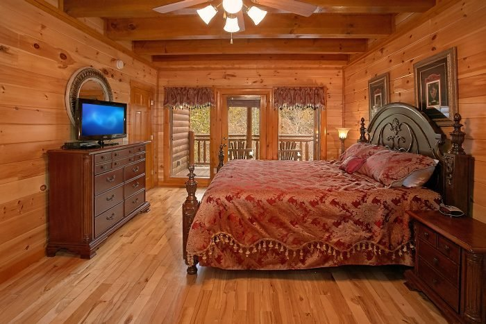 Best 8 Bedroom Luxury Cabin Rental – Cabins Usa Gatlinburg With Pictures