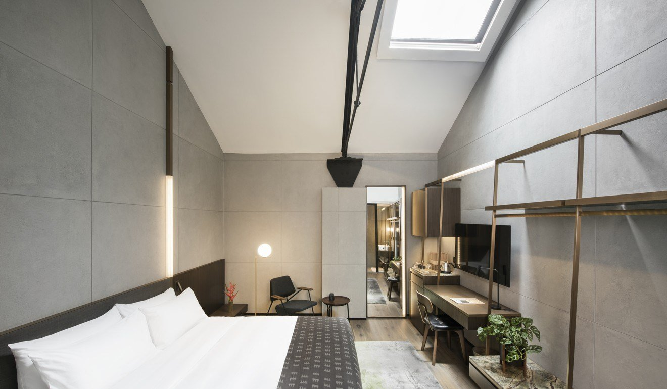 Best Singapore's Warehouse Hotel Is N**Ghty And Nice With A With Pictures