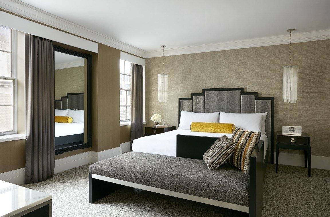 Best The Mayflower Hotel Presidential Suite Pursuitist With Pictures