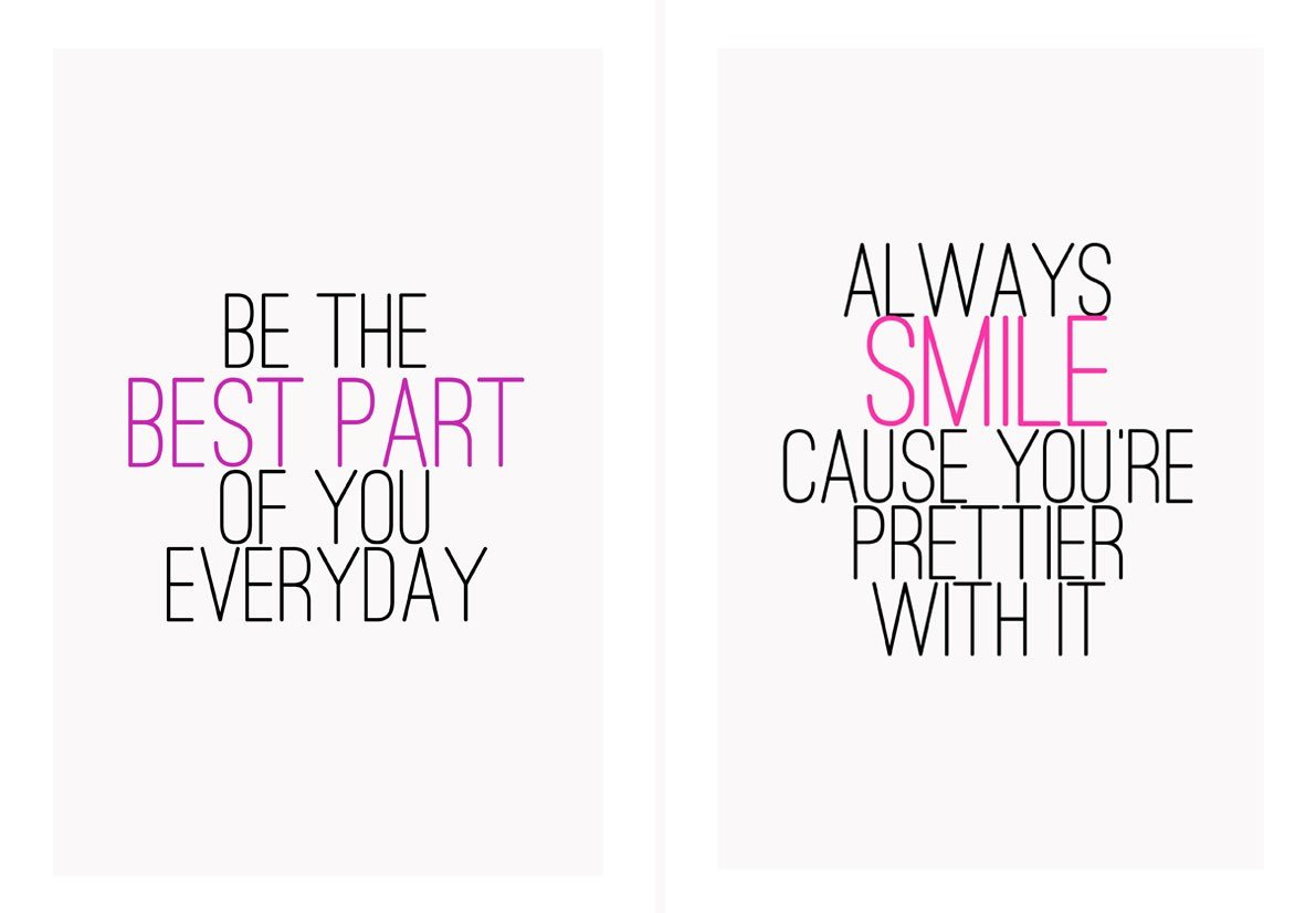 Best Quotes To Put On Your Wall Quotesgram With Pictures