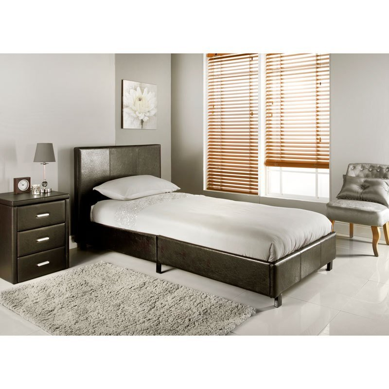 Best Torino Single Bed Beds Bedroom Furniture B M Stores With Pictures