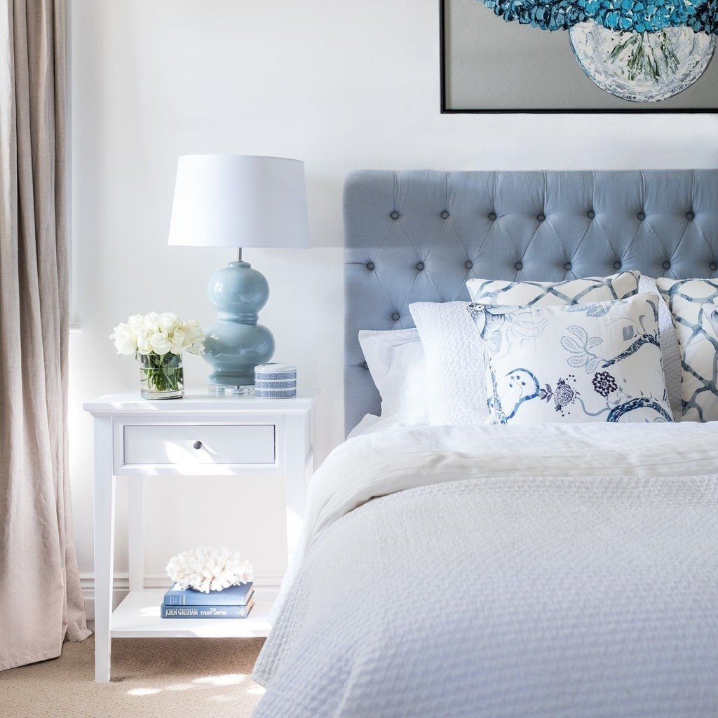 Best 8 Chic Hamptons Style Bedrooms You Will Love With Pictures