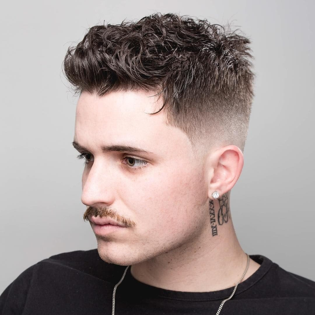 Free 5 Short Haircuts For Men 2019 – Lifestyle By Ps Wallpaper
