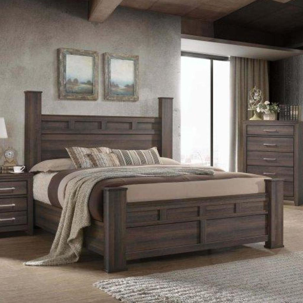 Best Bedroom Sets – Adams Furniture With Pictures
