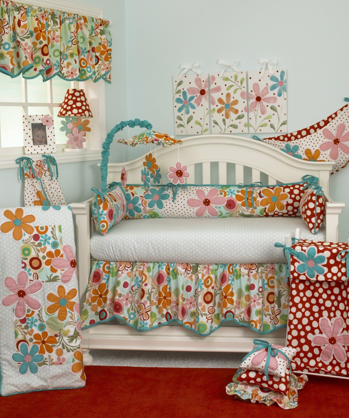 Best Baby Bedding Sets Baby Bedding Crib Bedding Cotton With Pictures