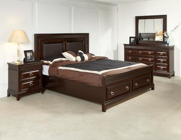 Best Sonoma Bedroom Set – Katy Furniture With Pictures