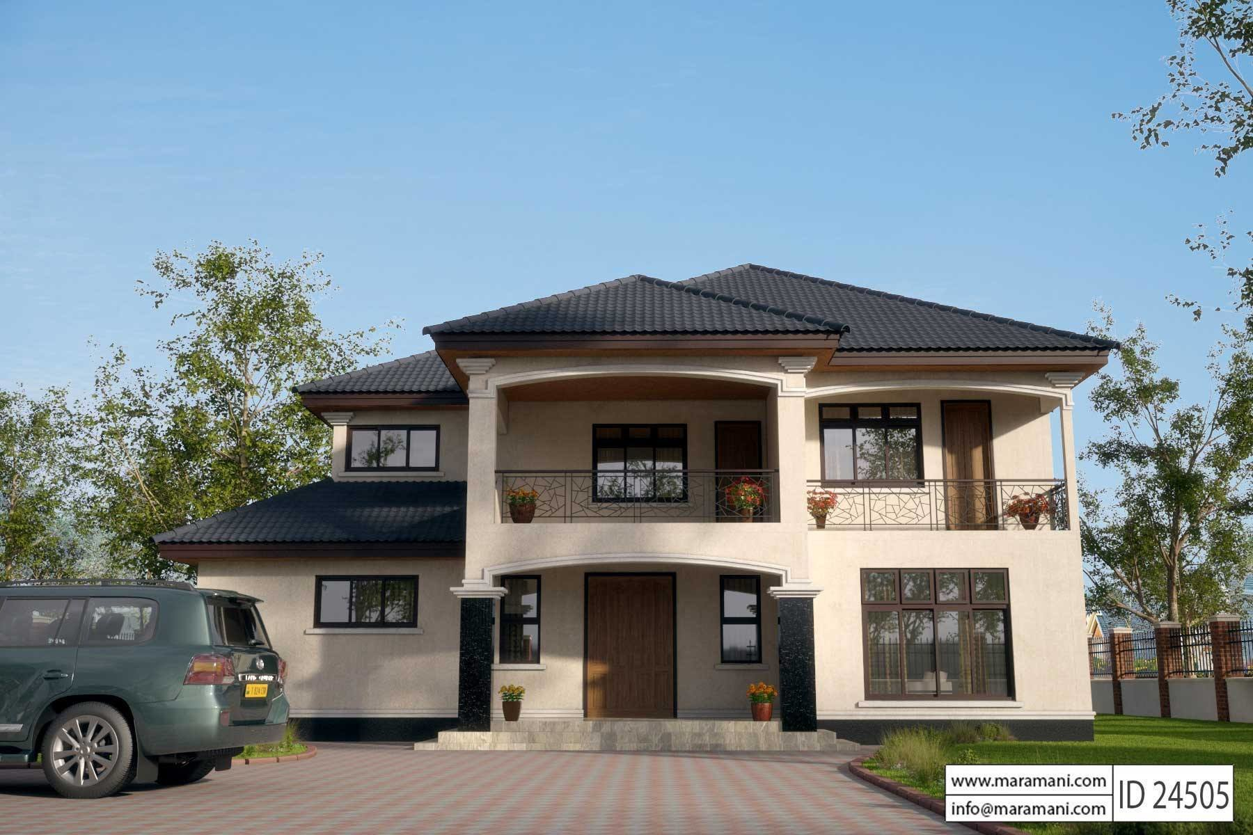 Best Contemporary House Style Id 24505 House Designs By With Pictures