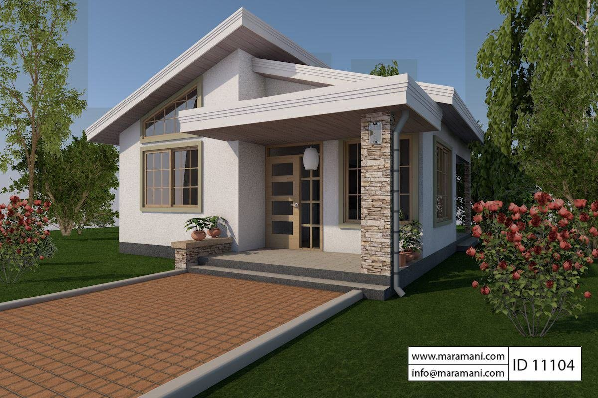 Best One Bedroom House Maramani Com With Pictures