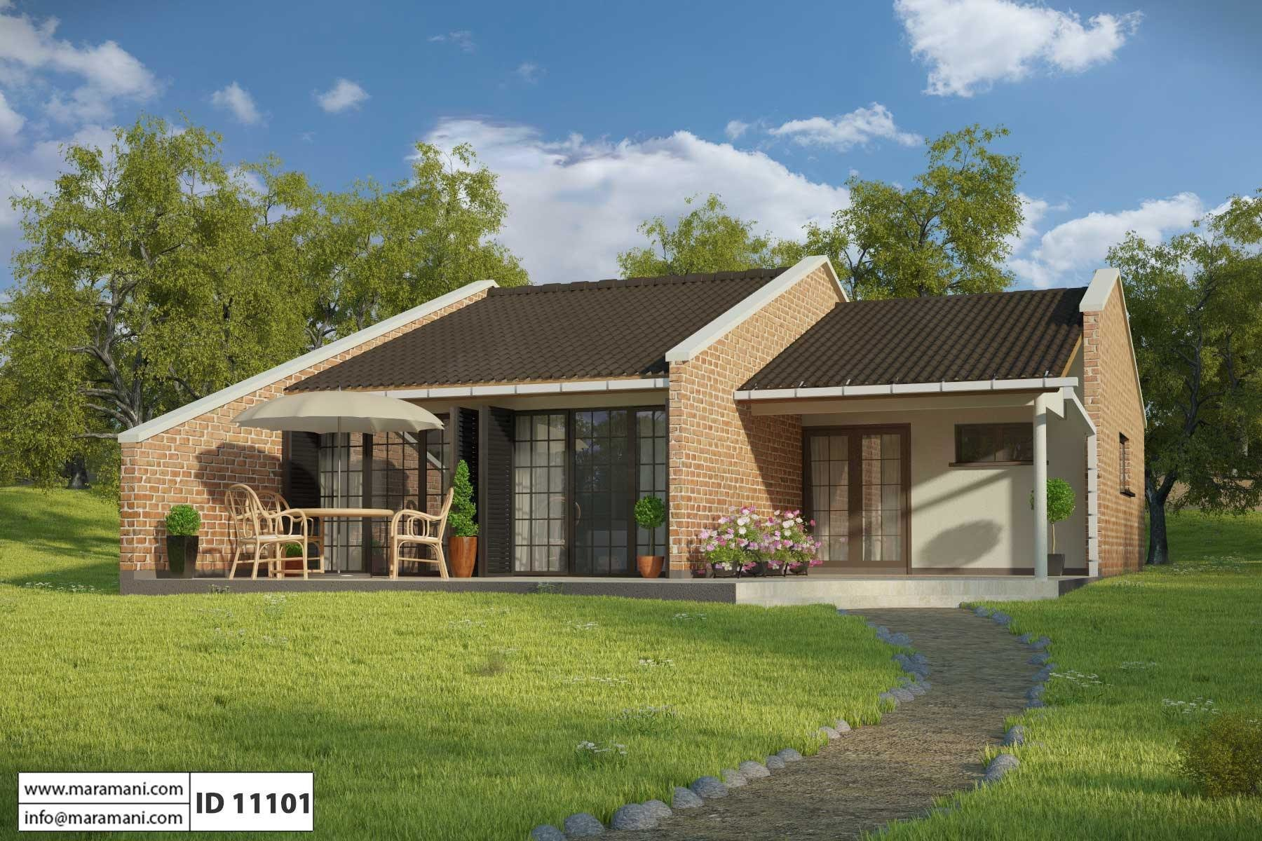 Best Simple Floor Plan 1 Bedroom Id 11101 House Designs By With Pictures