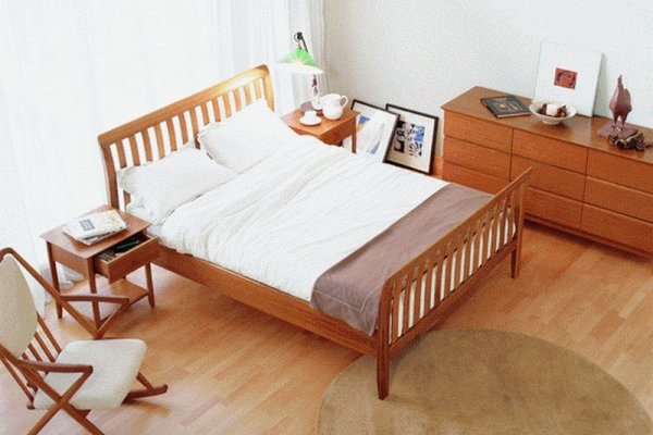 Best Scandinavian Bedroom By Sun Cabinet 85 – Mc Furniture With Pictures