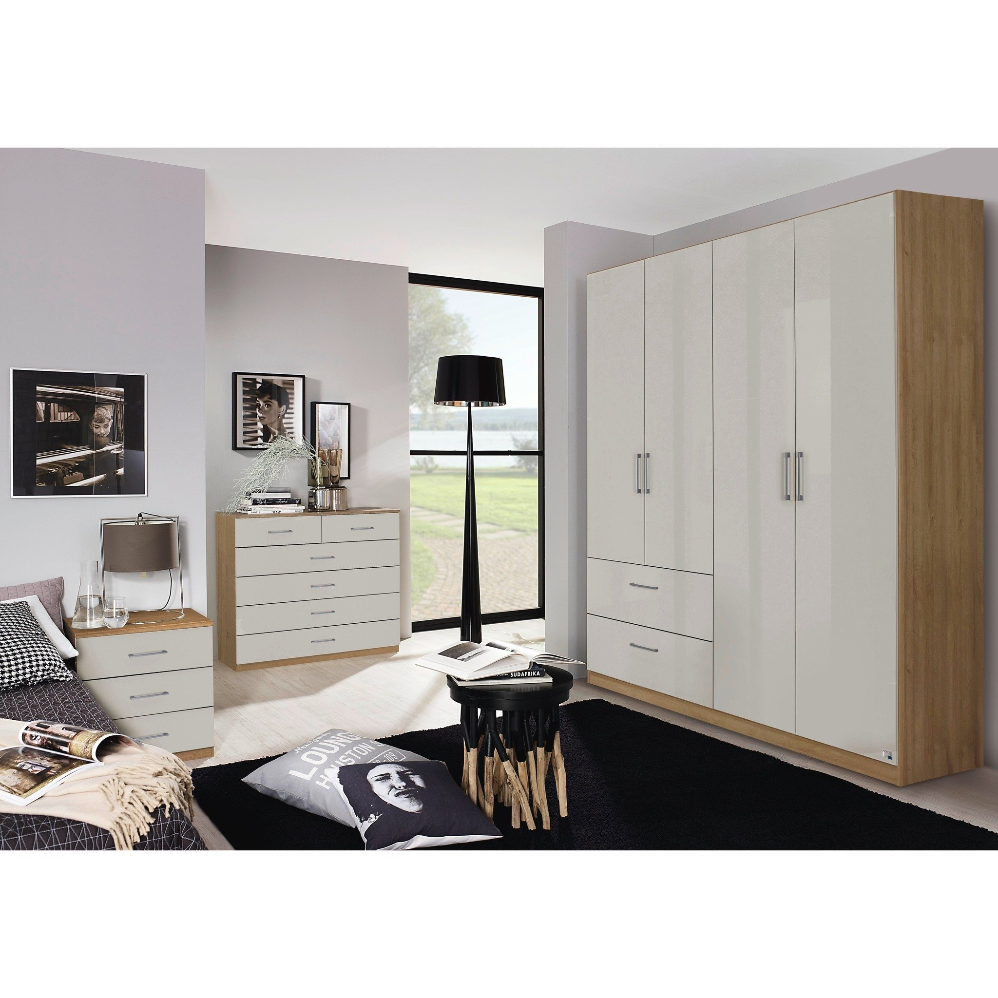 Best Rauch Morella Range German Made Bedroom Furniture With Pictures