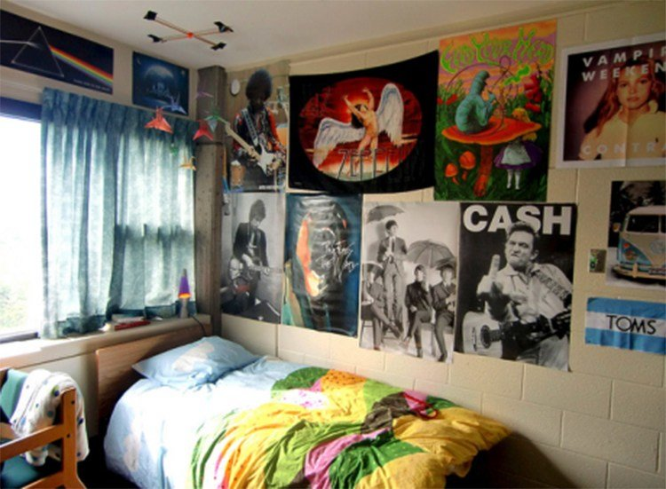 Best What Your Uni Room Says About You Student Money Saver With Pictures