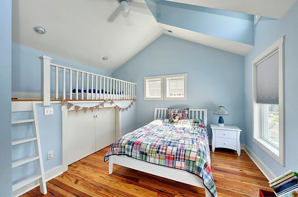 Best Four Tips To Create The Illusion Of Space In Your Loft With Pictures