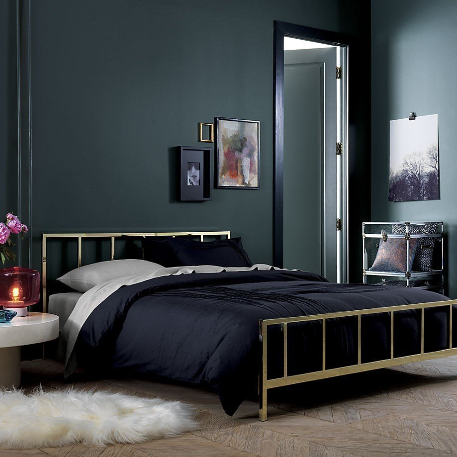 Best Painting And Design Tips For Dark Room Colors With Pictures