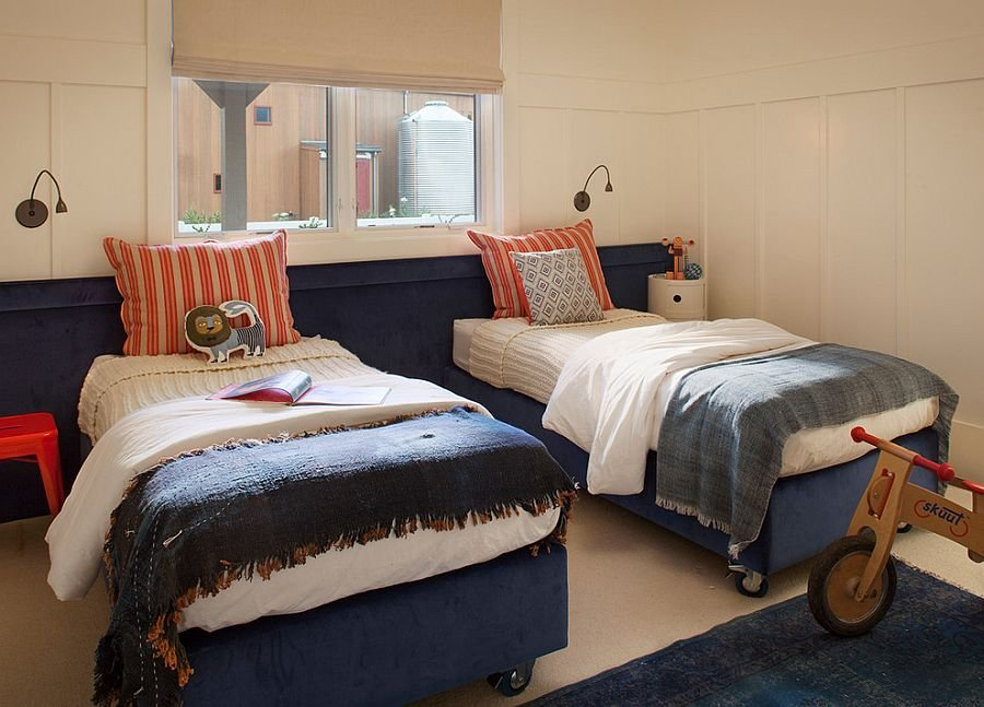 Best Beds On Casters 15 Designs That Wheel In Style And With Pictures