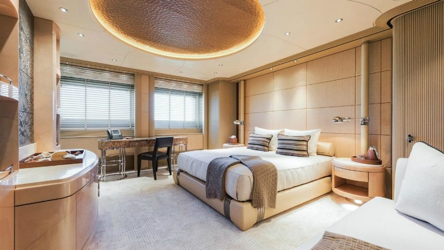 Best Modern Yacht Interior Designs With Pictures