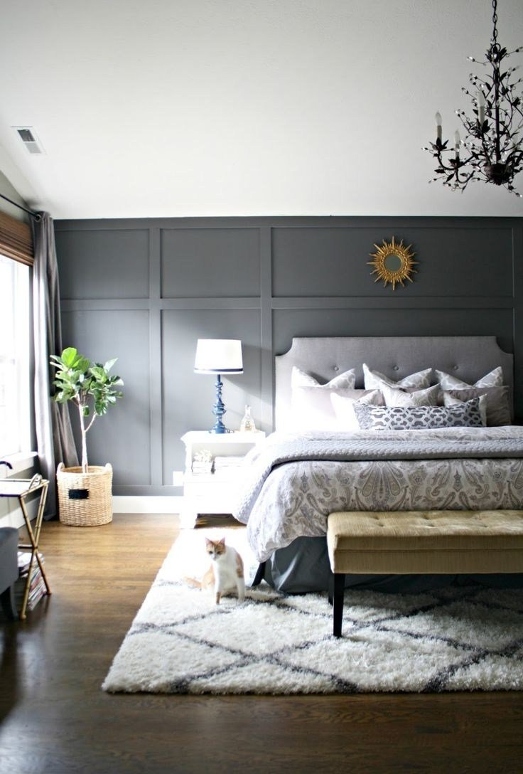 Best Small Master Bedroom Here's How To Make The Most Of It With Pictures